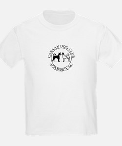 Canaan Dog Club of America Lo T-Shirt