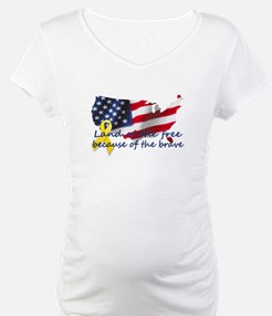 Land of the free ... Shirt