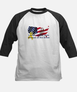 Land of the free ... Tee