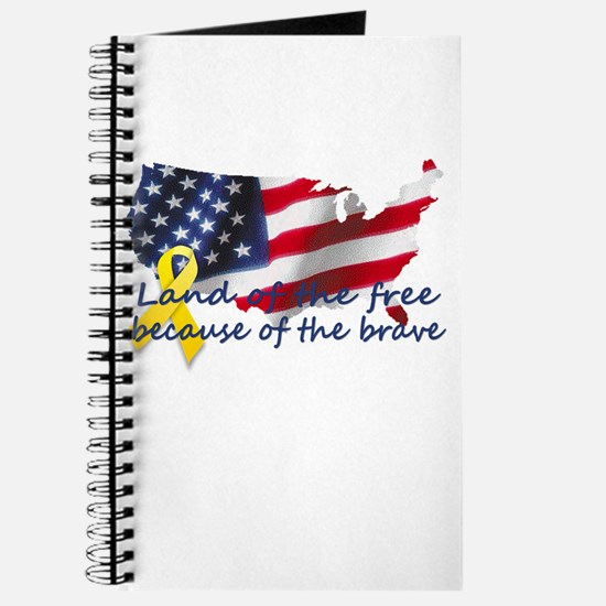 Land of the free ... Journal