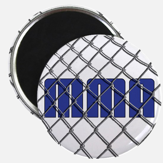MMA Cage Magnet