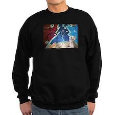 The Eyeball Tree Sweatshirt