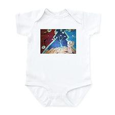 The Eyeball Tree Infant Bodysuit