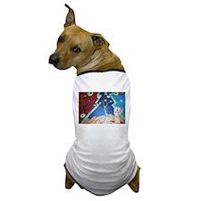 The Eyeball Tree Dog T-Shirt