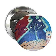 "The Eyeball Tree 2.25"" Button"