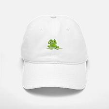 Frog - See No Evil! Baseball Baseball Cap