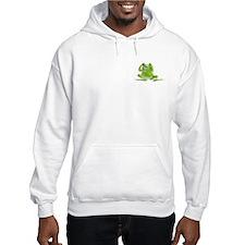 Frog - See No Evil! Hoodie