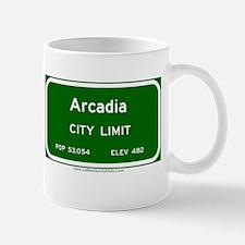 Arcadia Mug