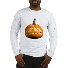 Long Sleeve T-Shirt (double sided)