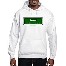Arnold Hoodie