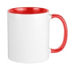 Trophy Wife Small Mug