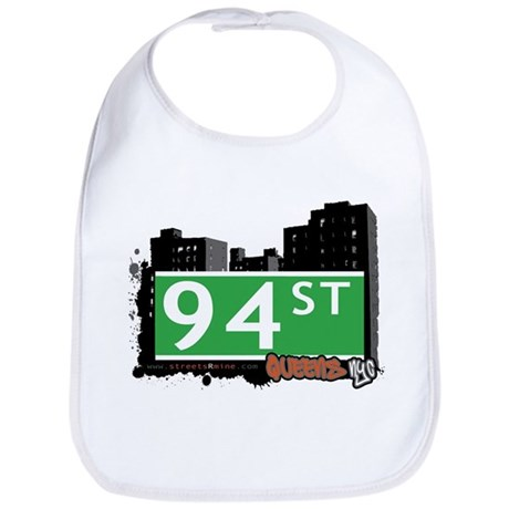 94 STREET, QUEENS, NYC Bib