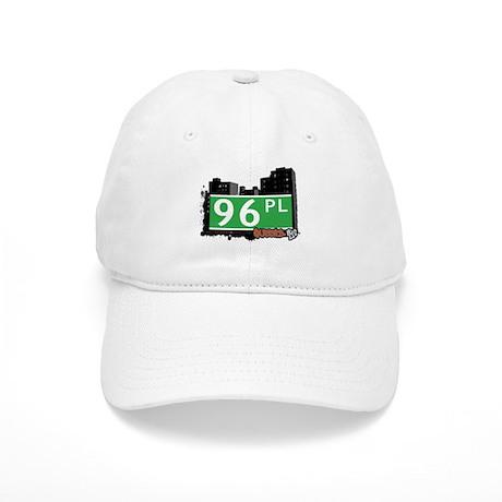 96 PLACE, QUEENS, NYC Cap