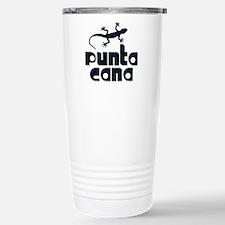 Punta Cana Gekko Travel Mug