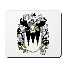 Cade Coat of Arms Mousepad