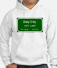 Daly City Hoodie