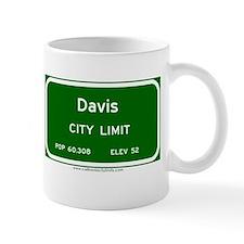 Davis Mug