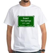 Desert Hot Springs Shirt