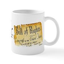 The Other Bill Congress Mug