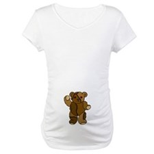 """Stitches the Bear"" Shirt"