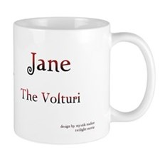 New Moon Volturi Jane Mug
