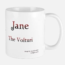 New Moon Volturi Jane Mug