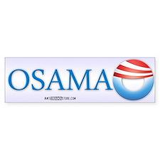OSAMA Bumper Bumper Sticker