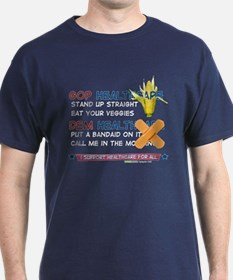 The Two Party System T-Shirt