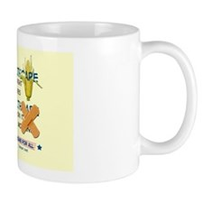 The Two Party System Mug