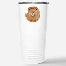 Donut Hole Travel Mug
