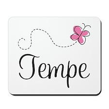 Cute Tempe Mousepad