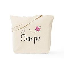 Cute Tempe Tote Bag