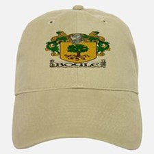 Boyle Coat of Arms Baseball Baseball Cap