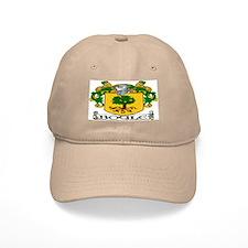 Boyle Coat of Arms Baseball Cap