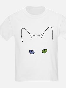Spirit Cat Kids T-Shirt