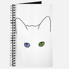Spirit Cat Journal