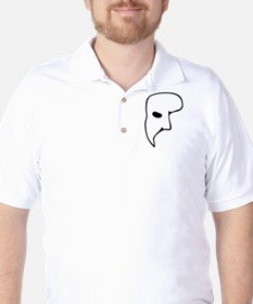 Phantom of the Opera Golf Shirt