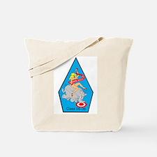 REMOVE BEFORE FLIGHT Tote Bag