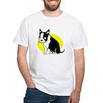 Blinky White T-Shirt