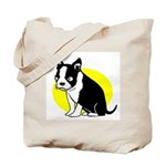 Blinky Tote Bag