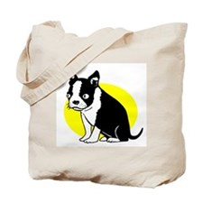 Blinky Tote Bag