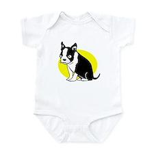 Blinky Infant Bodysuit