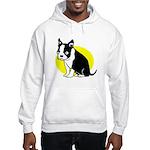 Blinky Hooded Sweatshirt