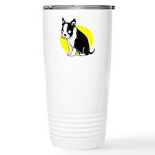 Blinky Travel Coffee Mug