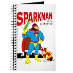 Sparkman & Blinkster Journal