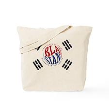 Blasians Taegeuk Flag 1 Tote Bag
