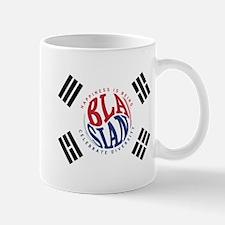 Blasians Taegeuk Flag 1 Mug