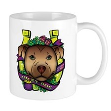 Lucky Dog Mug