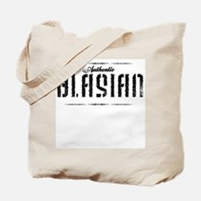 Authentic Blasian Tote Bag