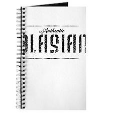 Authentic Blasian Journal